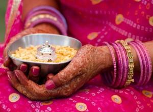 Se marier en Inde