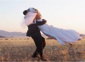 Se marier en afrique du sud