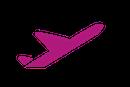 avion petit format