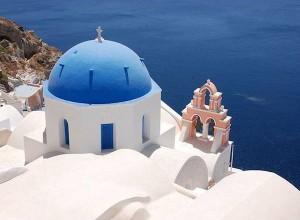Se marier en Grèce