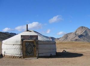 se marier en mongolie