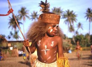 Mariage en Nouvelle Calédonie