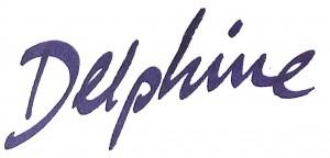 Delphine manuscritok