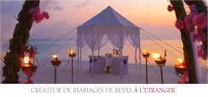 30 idées d'autels pour une sublime cérémonie extérieure