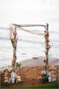 Idées d'autels pour cérémonie exterieure - Plage - by IN'OUI (17)