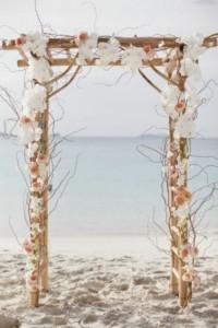 Idées d'autels pour cérémonie exterieure - Plage1 - by IN'OUI (8)